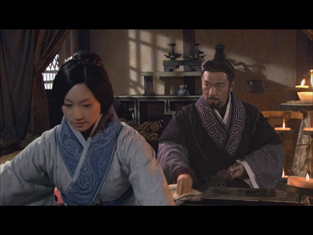 昭王~大秦帝国の夜明け~