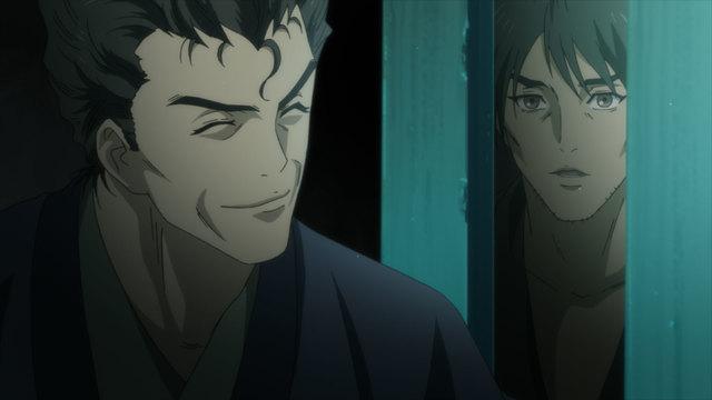鬼平~その男、長谷川平蔵~