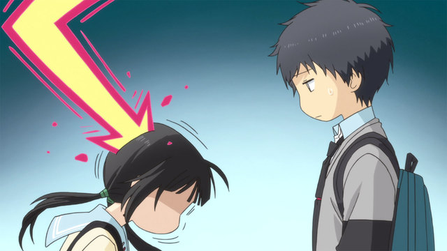 ReLIFE TVシリーズ