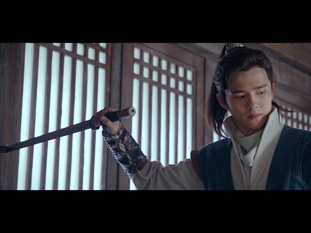 琅や榜 <弐>~風雲来る長林軍~