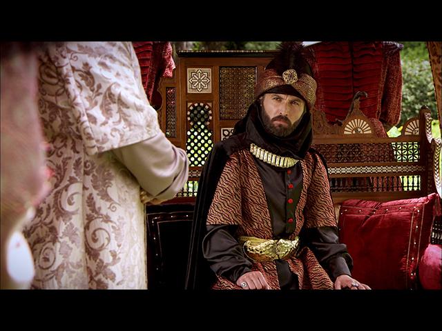 オスマン帝国外伝 ~愛と欲望のハレム~ シーズン1
