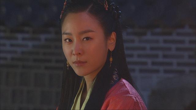 帝王の娘 スベクヒャン
