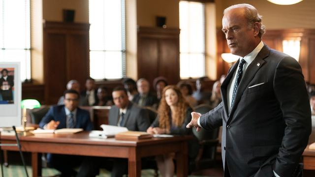 プルーブン・イノセント 冤罪弁護士