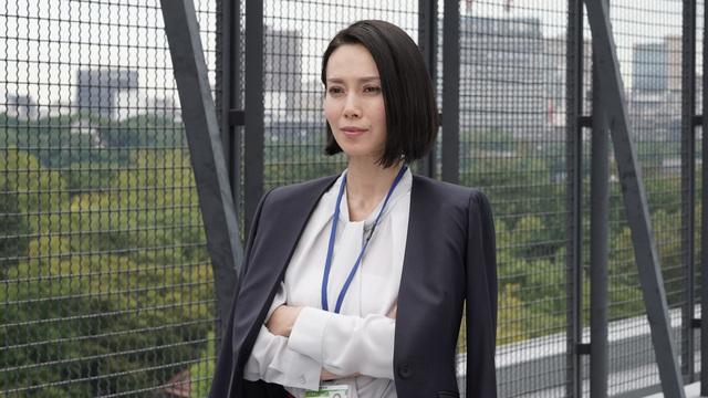 ハル ~総合商社の女~