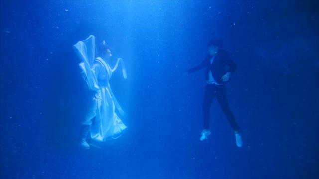 寵妃の秘密2 ~愛は時空を超えて~