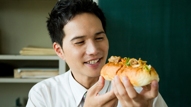 おいしい給食 SCHOOL MEALS TIME