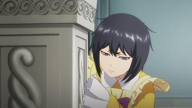 新サクラ大戦 the Animation