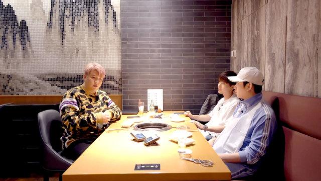 SJ リターンズ2 -E.L.Fの食卓-