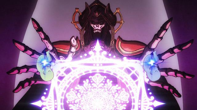 魔王学院の不適合者 ~史上最強の魔王の始祖、転生して子孫たちの学校へ通う~
