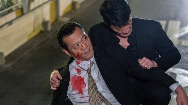 川谷雄一 ~日本統一外伝~