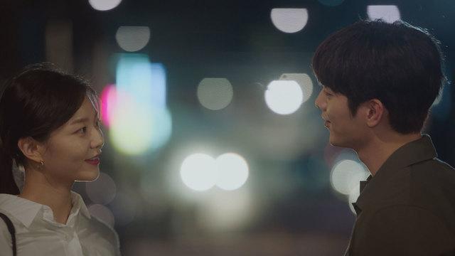第3の魅力~終わらない恋の始まり~