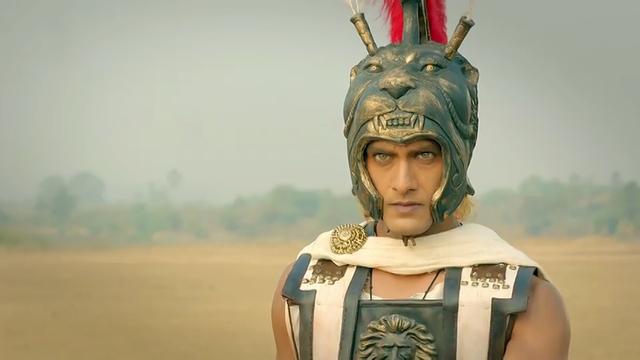 ポロス ~古代インド英雄伝~