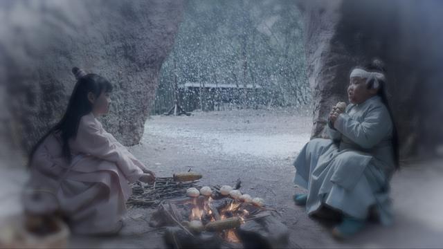 恋恋江湖~真実の愛の見つけ方~