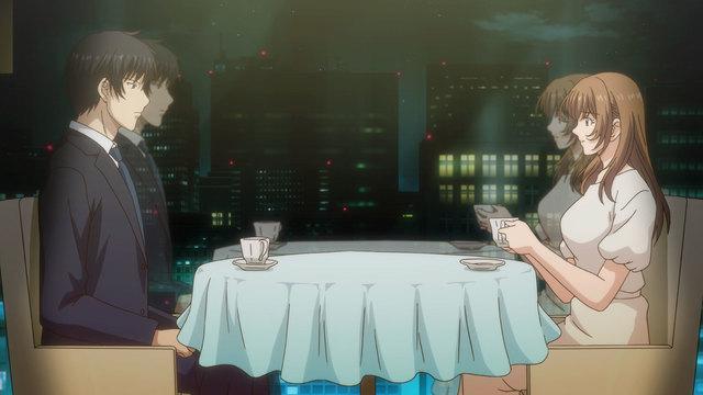 エタニティ ~深夜の濡恋ちゃんねる~