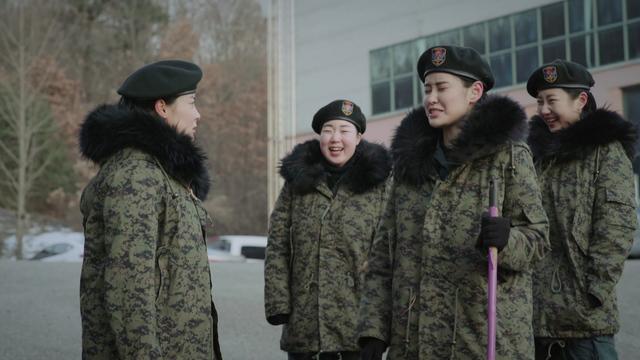 Army Girls~女軍たちのLOVE戦争~