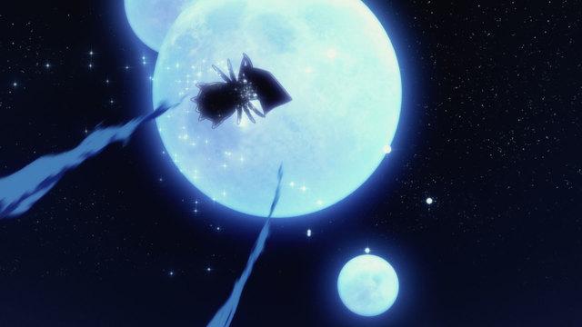 蜘蛛ですが、なにか?