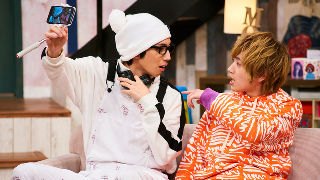 テレビ演劇 サクセス荘3