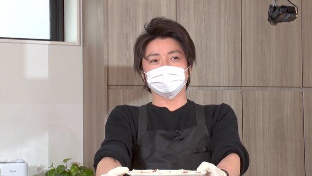 藤原竜也の番組 フジタツ猪突猛進撃!!