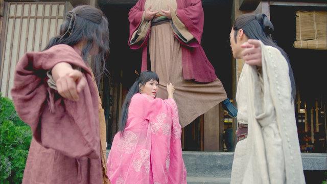 鬼谷子 -聖なる謀-