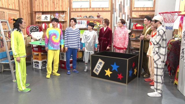 テレビ演劇 サクセス荘3 mini