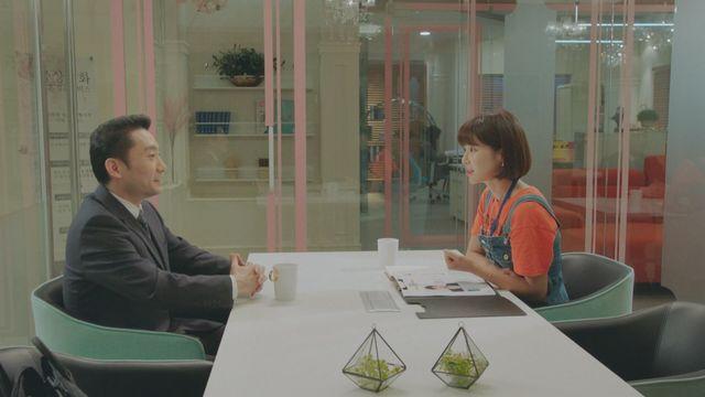 恋のトリセツ~フンナムとジョンウムの恋愛日誌~