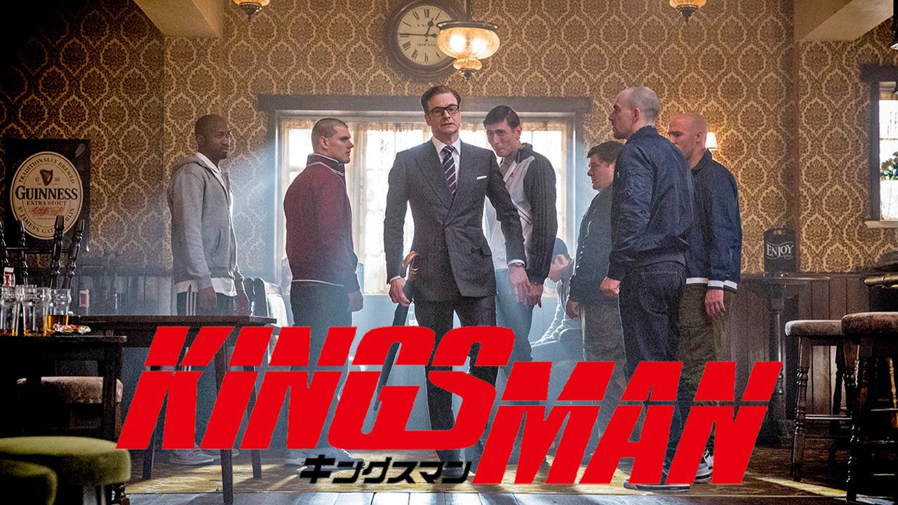 キングスマン【panelパネル】