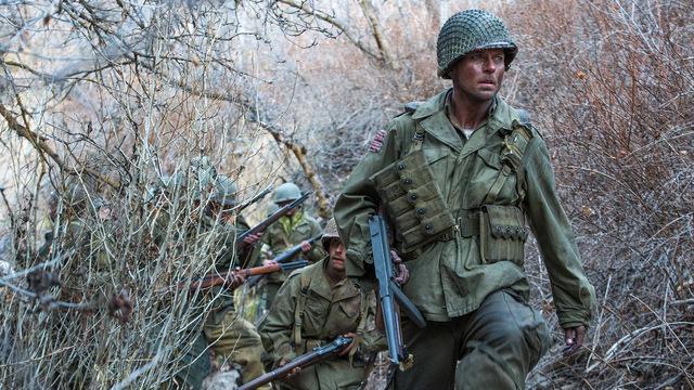 米軍極秘部隊 ウォー・ピッグス