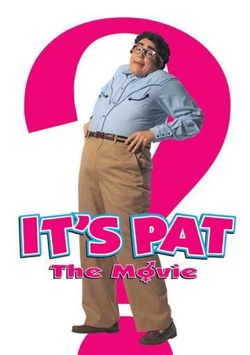 いとしのパット君