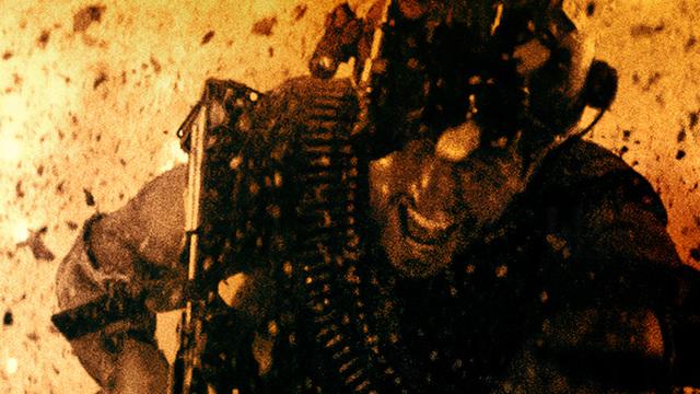 13時間 ベンガジの秘密の兵士