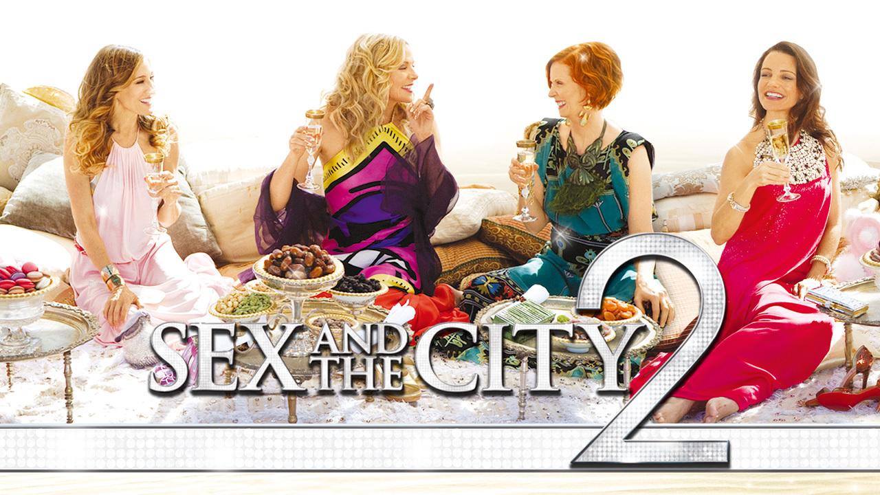 セックス・アンド・ザ・シティ2 [ザ・ムービー]【panelパネル】