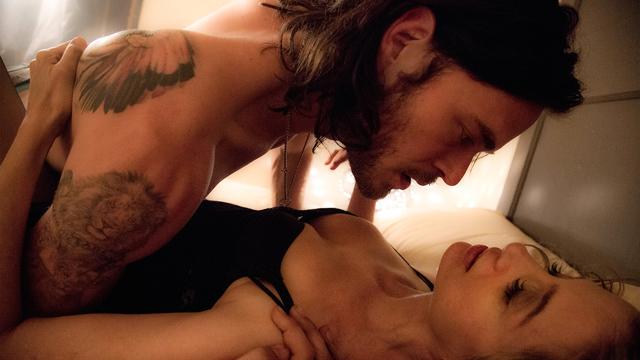 セレブリティ 欲望とセックスの罠