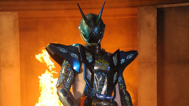 ゴーストRE:BIRTH 仮面ライダースペクター