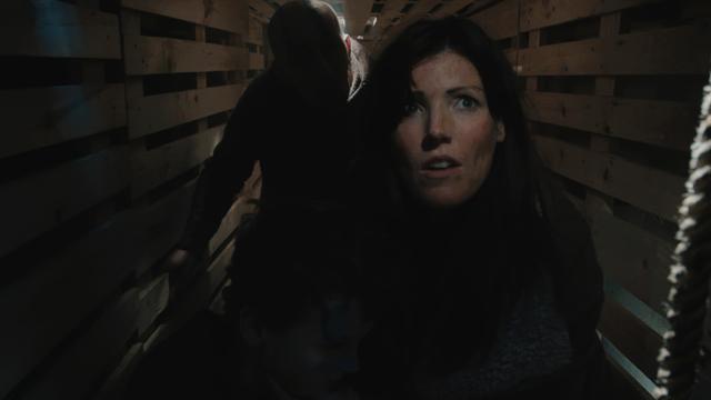 インターセプター 地底迷宮のデスレース