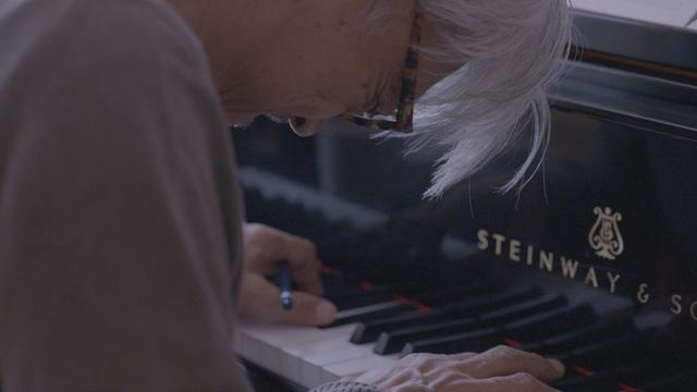 Ryuichi Sakamoto:CODA