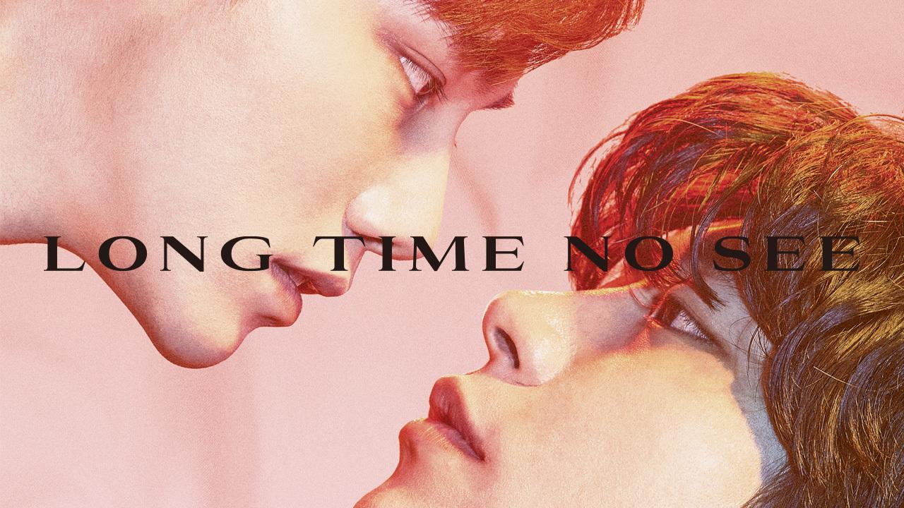 LONG TIME NO SEE【panelパネル】