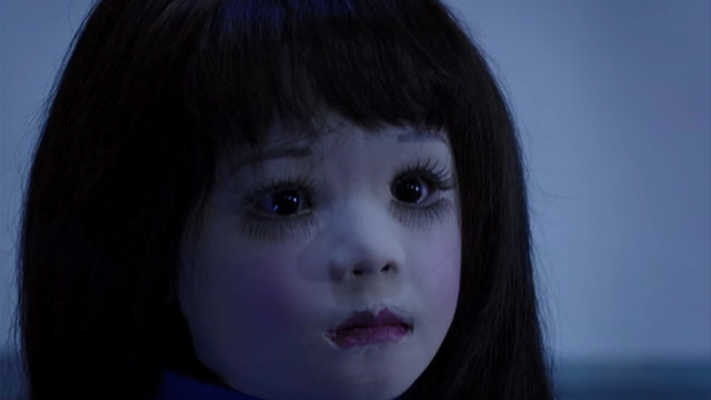 生き人形マリア