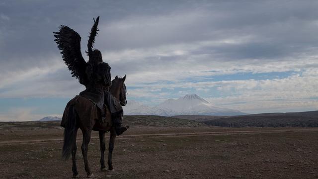 ブラック・ウォーリアーズ オスマン帝国騎兵団