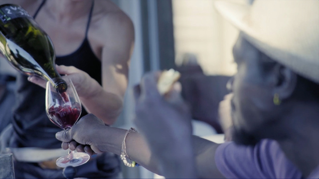 ワイン・コーリング