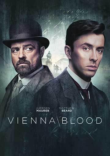 ViennaBlood/ヴィエナ・ブラッド