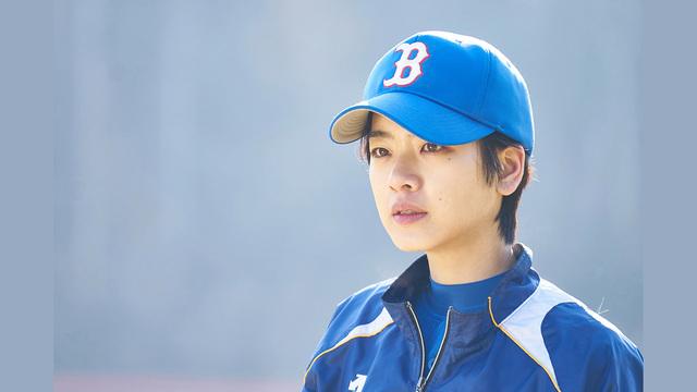 【先行配信】野球少女