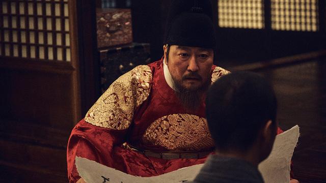 【先行配信】王の願い ハングルの始まり