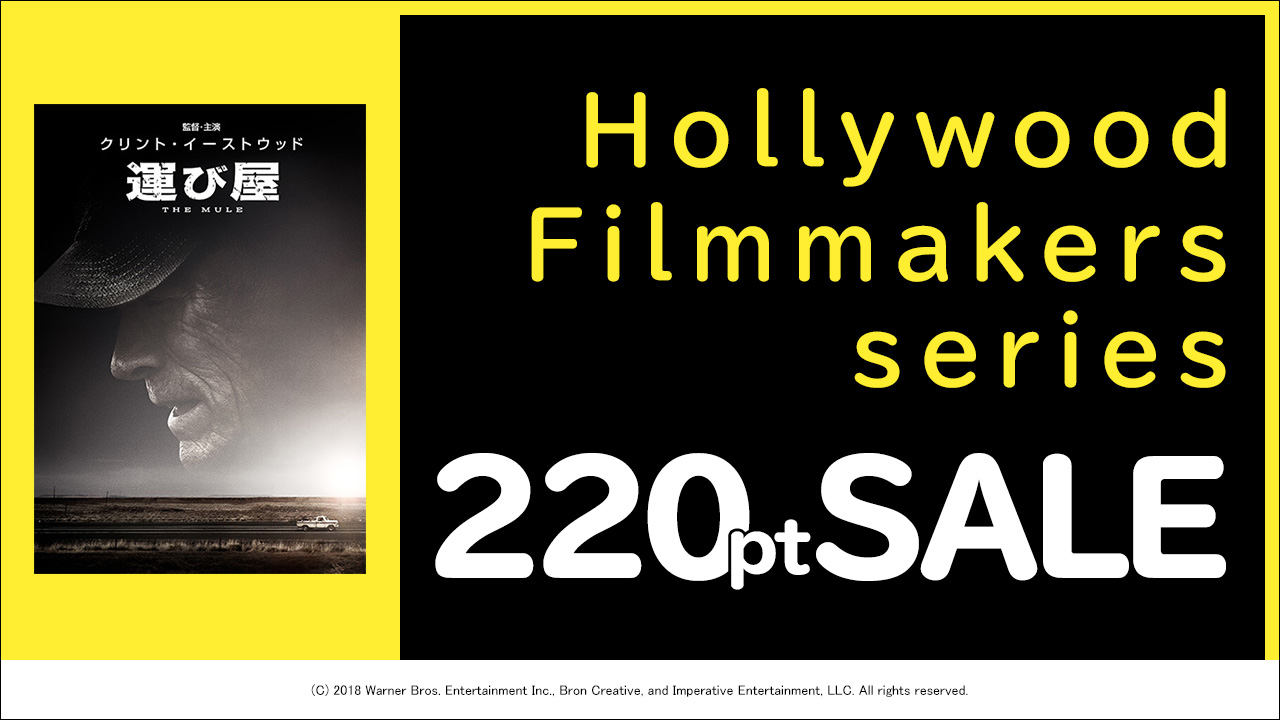 Hollywood Filmmakers series