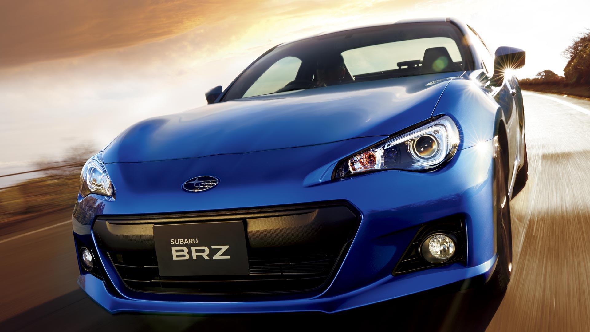 スバル発FRスポーツカーZC6型BRZのスペックと魅力に迫る