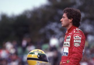 """あの日から23年。だからこそ振り返る""""F1界のヒーロー"""" アイルトン・セナとは"""
