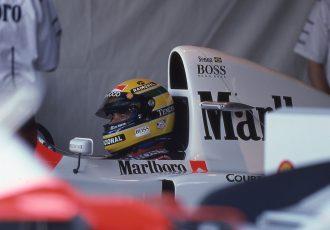 いくつ覚えてる?アイルトン・セナの歴代F1マシン13選
