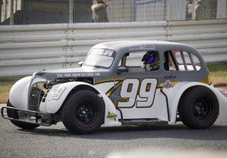 """NASCARへの登竜門!遂に日本上陸した""""Legend Cars""""を知っていますか?"""