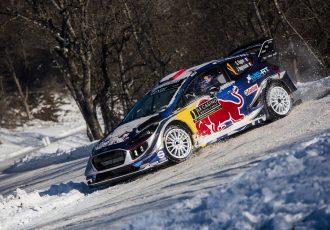 WRCモンテカルロを見逃した方必見!公式ハイライト動画まとめ