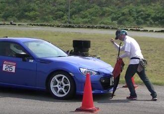 モータースポーツの基礎知識!「ジムカーナ/ダートトライアル用語編」(2)
