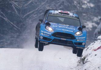 今週末は第2戦スウェーデン!WRCのステージ映像を無料で観られる方法