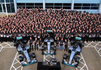 F1マシンはこうして作られる!なかなか見られない製作過程を紹介
